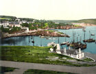 1890-1900 Dunmore, County Waterford, Ireland Vintage Photograph 8.5
