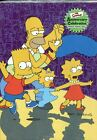 2000 Inkworks Simpsons 10th Anniversary Trading Cards 4