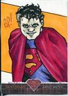 2013 Cryptozoic Superman: The Legend Trading Cards 10