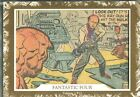 Marvel Beginnings Series 2 Panel Card UM-15 Fantastic Four #05 89