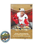 2015 16 Upper Deck Fleer Showcase Hockey Hobby Box