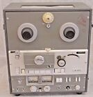 Vintage AKAI X 355 Cross Field Solid State Reel to Reel WORKING NEEDS SERVICED