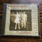 Billy Falcon / Songs About Girls (NEW) - Billy Falcon - Audio CD