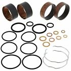 Honda Shadow Spirit 1100, 1999-2007, Front Fork Bushing Rebuild Kit - VT1100C