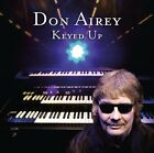 DON AIREY KEYED UP JAPAN CD WITH BONUS TRACK