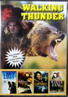 5 Movie NEW DVD Walking Thunder Lost Barrens Tom Alone Captain Courage WhiteFang