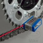Kymco Pulsar 125 L-CAT (Line Laser) Chain Alignment Tool