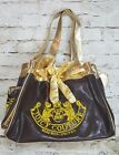 Juicy Couture Made with Love PG Hobo Handbag
