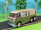 Motorhome GMC Camper Special Edition Hot Wheels 164 Scale diecast camping