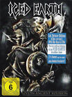 Iced Earth - Live In Ancient Kourion 2 x CD, DVD and Blu-Ray NEW