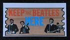 1964 Topps Beatles Plaks Trading Cards 3