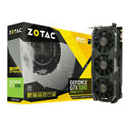 ZOTAC GeForce GTX 1080 8GB AMP Extreme+ VGA Graphics Cards Mining ZT-P10800I-10P