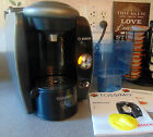 Tassimo T65 Coffee Maker SINGLE SERVE BREWER with Water Tank Manual Clean Disc +