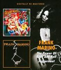 The Power of Rock and Roll/Juggernaut * by Frank Marino (Guitar) (CD, 2012, 2...