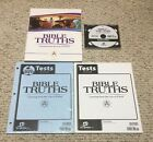 BJU Bob Jones 7th grade BIBLE TRUTHS 7 Learning From the Life of Christ Level A