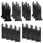 20Pcs/Set Mix Blades for Dewalt Stanley Black&Decker MultiMaster Multitool Kits