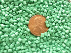 8 LBs Green Poly Plastic pellets Cornhole bag Weighted Blanket