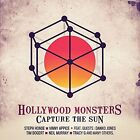 HOLLYWOOD MONSTERS / HONDE,...-CAPTURE THE SUN  CD NEW