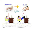 Wireless Optical USB Pen Mouse with Web Browsing for Teaching PPT Laptop PC