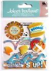 Jolees Boutique Stickers Fun in the Sun 1075