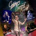 Graham Bonnet Band Live Here Comes the Night New CD