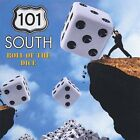 101 South - Roll Of The Dice [New CD]