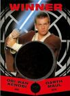 2015 Topps Star Wars Chrome Perspectives: Jedi vs Sith Trading Cards 5