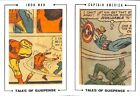 2015 Rittenhouse Avengers: Silver Age Trading Cards 8