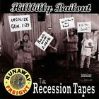 Runaway Freight - Runaway Freight : Hillbilly Bailout-The Recession Tapes [New C