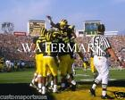 BRIAN GRIESE 1997 Rose Bowl Michigan Wolverines Glossy 8 x 10 Photo Poster