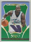 2012-13 Select Green Prizm Industry Summit Exclusive Basketball Cards 15