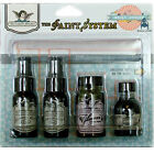 DAILY JUNQUE THE PAINT SYSTEM Tattered Angels Kit Color Mist Spray