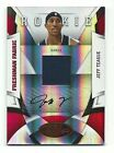 Jeff Teague Rookie Card Guide and Checklist 31