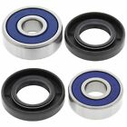 Suzuki RM65, 2003-2005, Front or Rear Wheel Bearings and Seals - RM 65