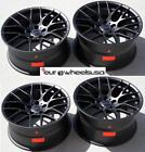 20 Avant Garde M359 Wheels For BMW E63 E64 M6 Concave 20 inch Rims Set 4