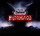 Bloodgood - Out of the Darkness CD 2015 Signed by VOX Les Carlsen