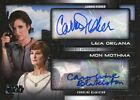 2020 Topps Women of Star Wars Trading Cards 25