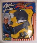 Vintage MISB Action Jackson 1103 NAVY Outfit Sealed in Box MOC MEGO