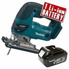 Ex Display Makita DJV182 18V LXT Jigsaw with 3.0Ah Battery, Charger