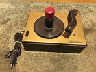 RCA Victor Vintage Record Player 45 RPM Phonograph Turntable Parts