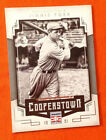2015 Panini Cooperstown Baseball Cards 7