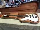 Ibanez SR300F SR 300 Electric 4 STRING Bass Guitar
