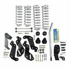 Rubicon Express RE7145 35 Sport Lift Kit for Jeep Wrangler Unlimited 4 Door