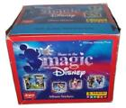 Share in the Magic with Disney Box 50 Packs Stickers Panini