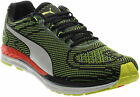Puma Speed 600 S Ignite Black Mens Size