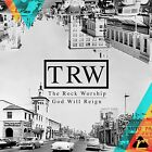 Trw (the Rock Worship) - God Will Reign [New CD]