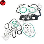Complete Engine Gasket Set Kit Athena Cagiva Elefant 350 1986