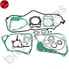 Complete Engine Gasket Set Kit Athena Honda FES 250 Foresight 1998-1999