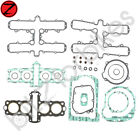 Complete Engine Gasket / Seal Set Kit Athena Kawasaki Z 400 J 1980-1983