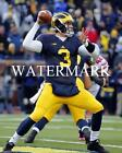 WILTON SPEIGHT Michigan Wolverines Glossy 8 x 10 Photo Poster